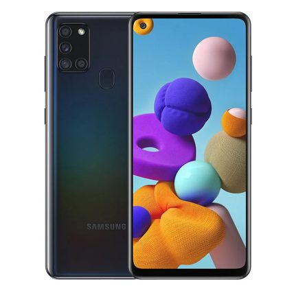 Samsung Galaxy A21S Phone 64 GB