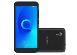 Alcatel 1 Phone – Black (16GB)