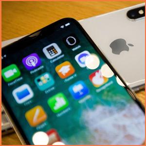 Cellulaires Apple
