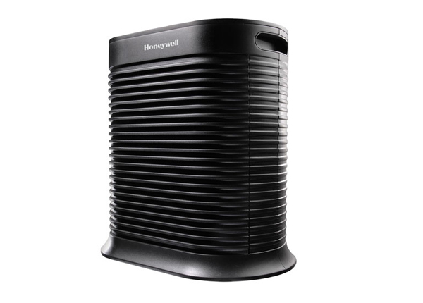 Purificateur d'air avec filtre HEPA Allergen Remover de Honeywell