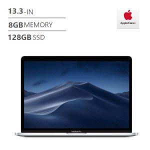 "Apple Macbook Pro English MUHN2LL/A 13"" i5 1.4GHz (3.9GHz Turbo) 128SSD USB-C 2X"