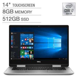 Dell Inspiron 14 5000 Series 2