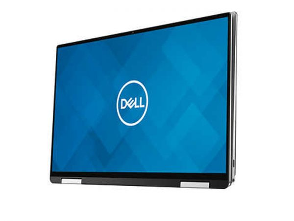 Dell XPS 13 XPS7390-7893SLV-PUS 2-in-1 Laptop, i7-1065G7