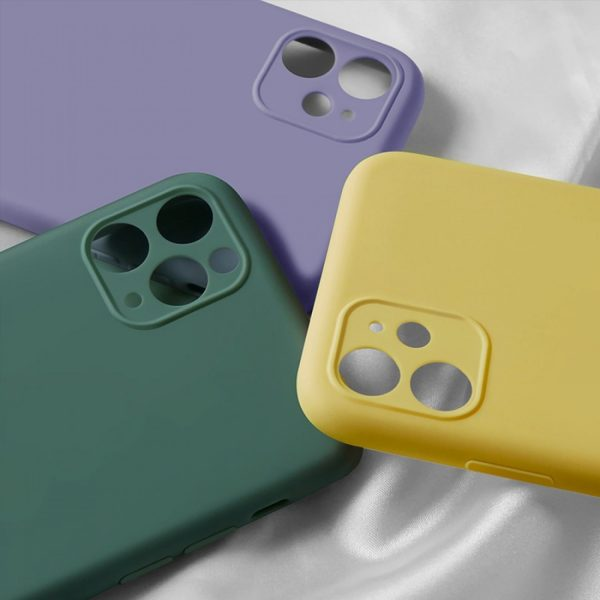Apple iPhone 11 Pro Max - Soft Feeling Jelly Case
